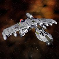 Phoenix Rising - Units - Bombers